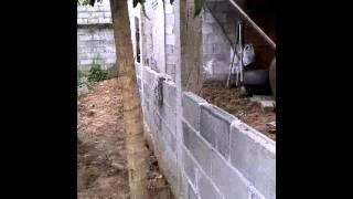 getlinkyoutube.com-รอบบ้านตอนสร้างรั้ว