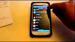 getlinkyoutube.com-Malware removal from Samsung Smartphone Android Ransomware , FBI , UKASH , POLICE