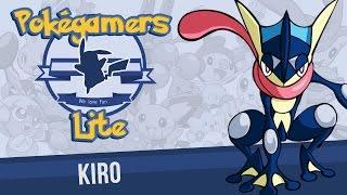 getlinkyoutube.com-Pokégamers Lite | Kiro