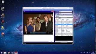 getlinkyoutube.com-Avoir environ 4000 chaînes Tv (dont TNT française) sur son Pc gratuitement.
