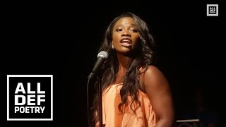 Masterpiece poet - black girl blues