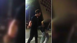 정운택 대리기사 폭행 동영상 공개!#정운택#정운택폭행#Jeonguntaek