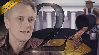 Seven Stages Of Empire - Hidden Secrets Of Money Ep 2 -  Mike Maloney