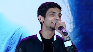 Anirudh Launches Aakko Movie Single Track | Enakenna Yaarum  Song