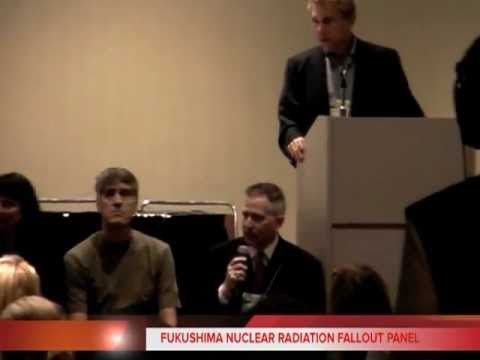 Doctors Discuss American Effects of Fukushima Radiation Fallout.m4v