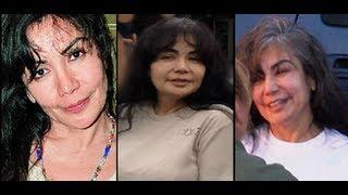 getlinkyoutube.com-Sandra Ávila Beltrán;  Los estragos de seis años en prisión