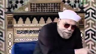 getlinkyoutube.com-تفسير سورة الرحمن - الحلقة 1 - الشعراوي