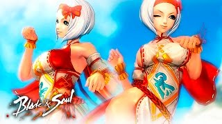 Blade & Soul - Zulia/Julia - Profile & Mod Pack - Censored/Uncensored - (All Servers)