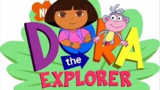 getlinkyoutube.com-Dora La Exploradora Intro En Español Latino