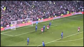 getlinkyoutube.com-Manchester United - Arsenal | Premier league 2004-05 | 10th round