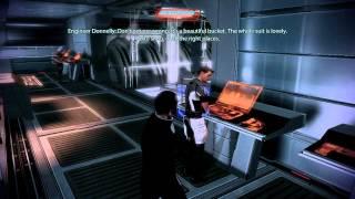 getlinkyoutube.com-PC Longplay [216] Mass Effect 2 (Part 14 of 14)