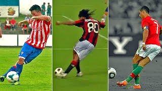 getlinkyoutube.com-How To Do A Rabona Like Ronaldinho/Neymar/Di Maria/Quaresma - Tutorial