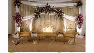 getlinkyoutube.com-Wedding Stage Decoration Pictures