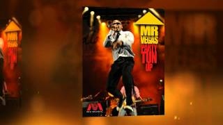 Mr Vegas - Party Tun Up