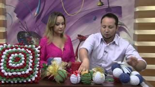 getlinkyoutube.com-Mulher.com 14/11/2014 - Pinha Natalina por Marcelo Nunes - Parte 2