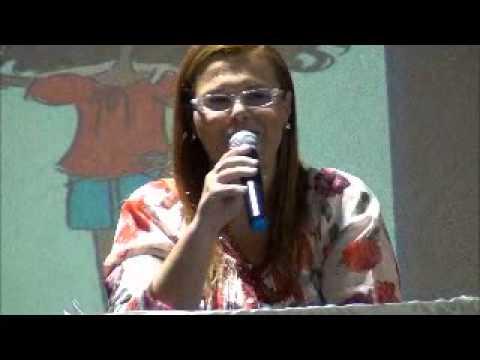 Coord. de Serviço Social do HDM/IMIP fala sobre violência contra criança