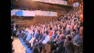 Convencion Nacional del PP en Valladolid