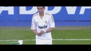 Angel Di Maria | Goals, Skills and Assist | 2012-2013 Real Madrid