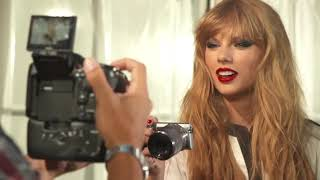 Taylor Swift   Gorgeous (MUSIC VIDEO)