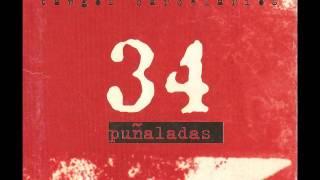 Tangos Carcelarios (full cd). 34 Puñaladas (2004)