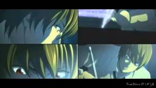 Death Note - Say It AMV AMV клипы 2013