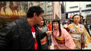 getlinkyoutube.com-Beto in Japan Zumba Conference