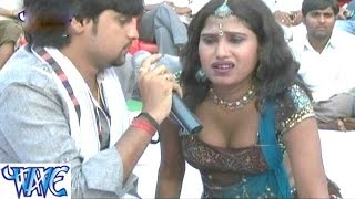 Ghus Gayil Khuti घुस गईल खुटी  - Aail Chait Ke Mahina - Bhojpuri Hot Chait Songs HD