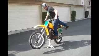 getlinkyoutube.com-1979 Yamaha YZ250 post vintage motocross CALVMX AHRMA.mp4