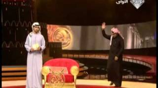 getlinkyoutube.com-شاعر المليون 4 مرحلة 48 قصيدة الشاعر سعيد بن مانع الرفيدي