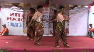getlinkyoutube.com-Tari Cublak Cublak Suweng JawaTengah