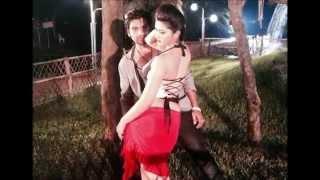 Pori Moni hot cleavage showing scene   YouTube width=