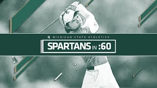 Spartans In :60   Yurika Tanida