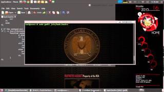 getlinkyoutube.com-Cara Mempercantik Terminal dengan Matrix di Linux