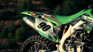 getlinkyoutube.com-Official Kawasaki Racing Team Motocross 2011 Video Presentation