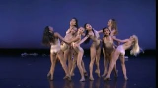 Pretty Hurts / Mather Dance Company 2014