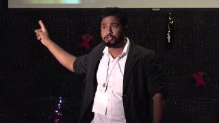 getlinkyoutube.com-One for the kitchen one for the soul. | Abish mathew | TEDxSIULavale