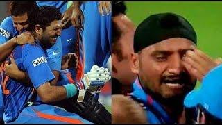getlinkyoutube.com-Sad Moments in Cricket History ● Updated 2016 ● Cricket Emotional Moment ●