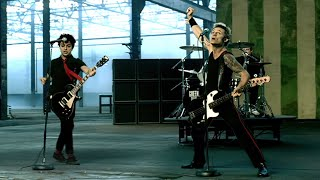 getlinkyoutube.com-Green Day - American Idiot [OFFICIAL VIDEO]