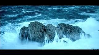 Anacapri: La Mareggiata del 28 Dicembre nel Video di Salvatore Vivo