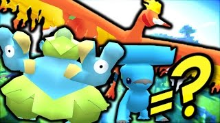 getlinkyoutube.com-SUPER WEIRD FUSIONS! ► Pixelmon Fusions (Minecraft Pixelmon)