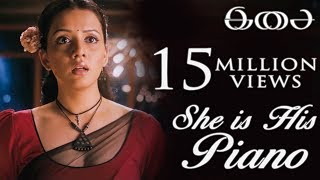 getlinkyoutube.com-She is His Piano - Isai | S J Suryah, Sathyaraj, Savithri