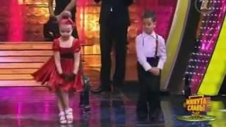 getlinkyoutube.com-Детский Мега Танец