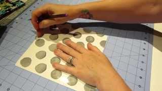 getlinkyoutube.com-DIY Midori pocket folder insert Tutorial