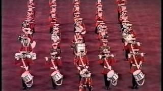 Rubery Youth Marching Band - Royal Albert Hall 1993