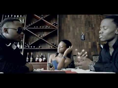 Casa Deeblo & Dj Ntsiki feat.Oziel and Spoja   Thanda Wena Fela (Official Music Video)  @CasaDeebloSA