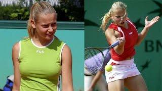getlinkyoutube.com-Jelena Dokic - Beautiful Serbian Tennis Player
