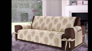 Elegant Sofa Covers DIY Decoration Ideas width=