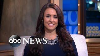 getlinkyoutube.com-Andrea Tantaros Speaks Out on 'GMA'