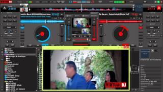 getlinkyoutube.com-Virtual dj 8 Dj...Jonathan Fajardo