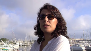 getlinkyoutube.com-Nadia Khiari - Willis from Tunis à Marseille ( L'Estaque )